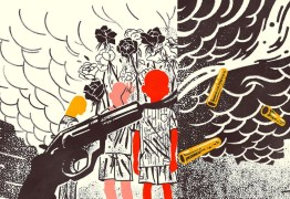 OS JOVENS KAMIKAZES: como nascem as crianças-soldados das facções – Por Nayara Felizardo