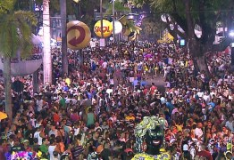 Carnaval 2019 teve 11 crimes contra a vida registrados em toda a Paraíba