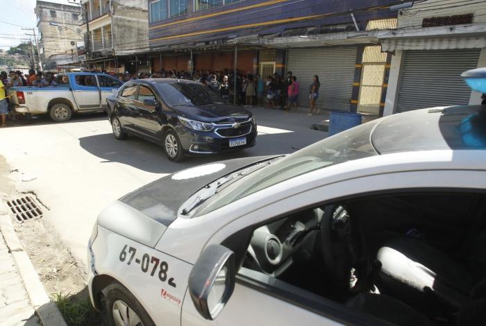 1 240319er003 10336551 - ATAQUES CONTRA POLÍTICOS: Vereador Wendel Coelho, do Avante, é morto a tiros
