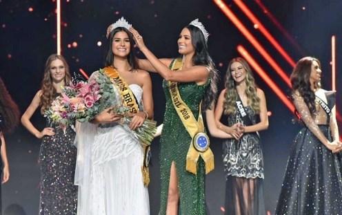 2 300x188 - Miss Minas Gerais Júlia Horta vence o concurso Miss Brasil 2019