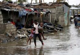 Mortos pelo ciclone Idai na África já passam de 700; Moçambique foi o país mais afetado, com 417 vítimas