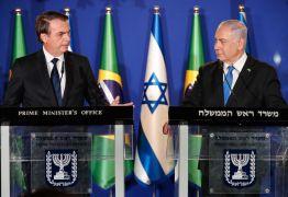 Bolsonaro anuncia representação comercial em Jerusalém – VEJA VÍDEO