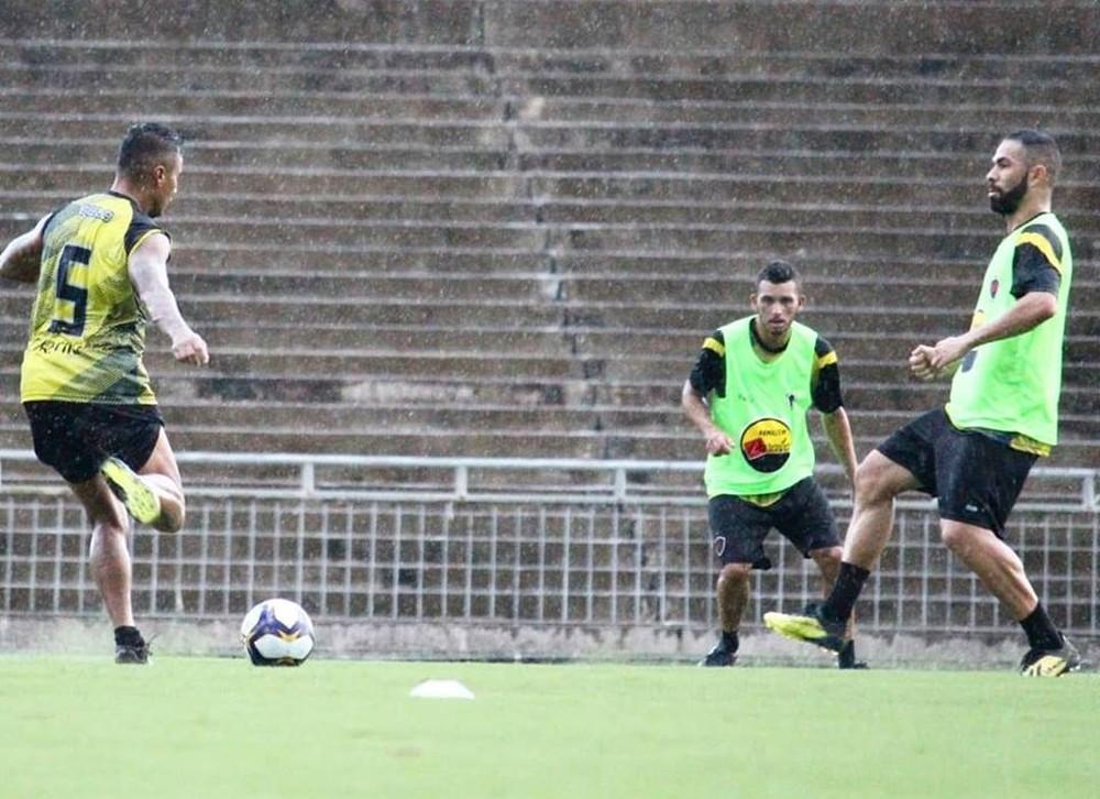 53488050 2092343784168051 3705293321623568384 n - Botafogo-PB visita o Vitória em busca de retomar uma vaga no G4 do Grupo B