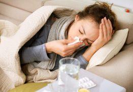 Infectologista alerta para aumento nos casos de viroses nos meses de março, abril, maio e junho e fala sobre prevenção