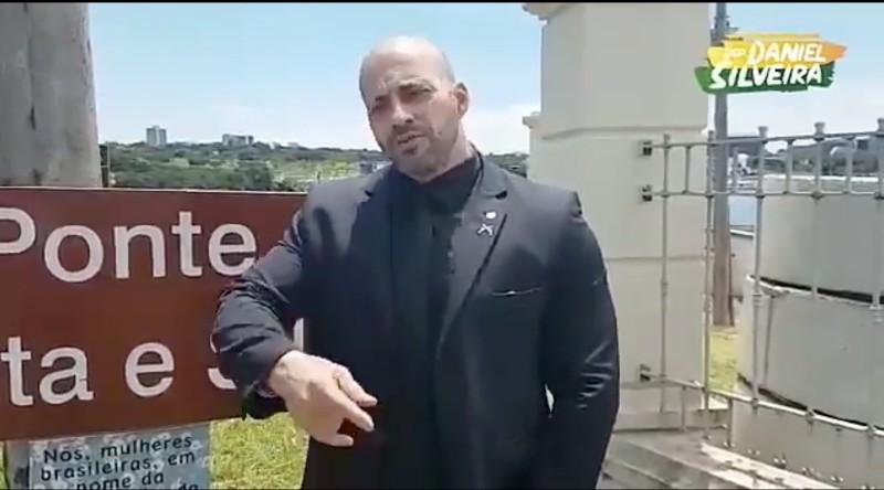OPERAÇÃO LÁBARO: PRF prende homem que adulterou placa de carro de luxo