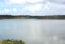 Açude de Boqueirão recebe 'Abraço das Águas' próximo dia 22