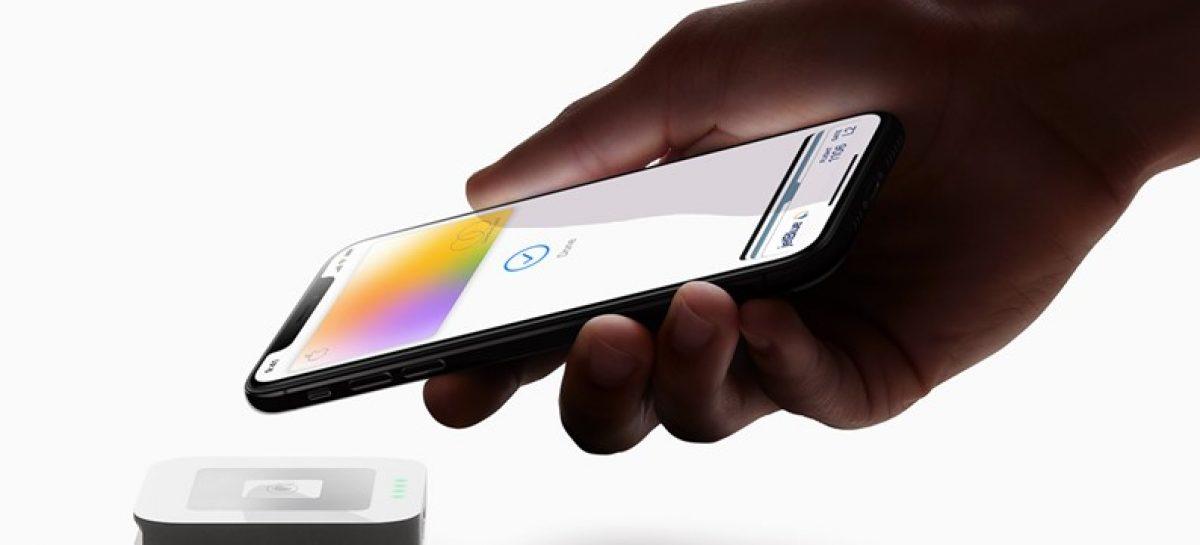 APPLE 1200x545 c - Apple lança o Apple Card, um cartão de crédito digital cheio de benefícios