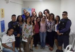 Coordenadoria de Mulheres promove primeira capacitação para a Rede Municipal de Enfrentamento à Violência Contra as Mulheres em Conde