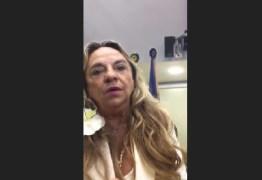 Deputada Dra. Paula comenta massacre em Suzano: 'é preciso um trabalho de conscientização de respeito ao próximo' – VEJA VÍDEO
