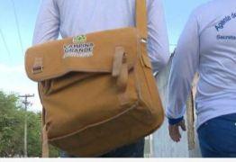 ALERTA: Falso agente de saúde estaria aplicando golpes em Campina Grande