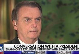 Fox News questiona Bolsonaro sobre sua ligação com milícias e assassinos de Marielle – VEJA VÍDEO