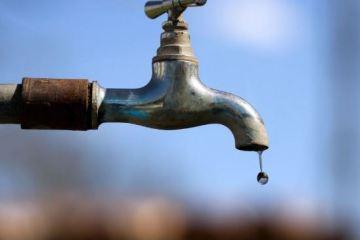 Capturar 22 - Falta água em oito bairros de João Pessoa nesta quarta-feira