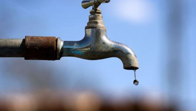 Capturar 22 - Falta água em 13 bairros de João Pessoa neste domingo; confira lista