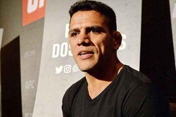 Ex-campeão, Rafael dos Anjos encara Kevin Lee em busca de reação no UFC