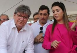 João Azevedo anuncia investimentos de mais R$5 milhões de reais para a Paraíba