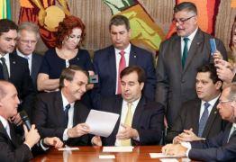 Bancada evangélica se irrita com Bolsonaro e ameaça boicotar tramitação da reforma
