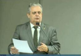 Deputado Bosco Carneiro solicita melhorias nas estradas e destaca importância das obras de infraestrutura – VEJA VÍDEO