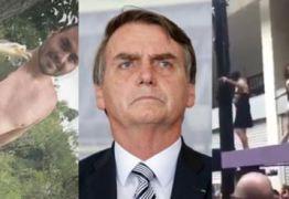 De Photoshop a 'golden shower': o agitado carnaval dos Bolsonaro nas redes – Por Matheus Lara