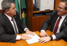 Efraim Filho diz que fusão do BNB e BNDES desagrada bancada do Nordeste