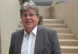 36º ANO DE MANGABIERA: João Azevêdo entrega reforma de escola e autoriza obras