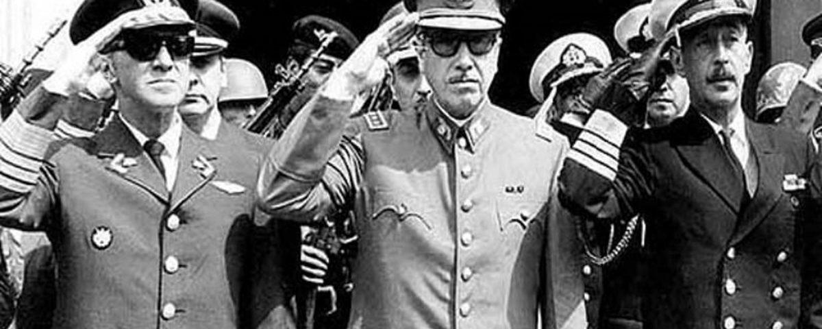 Junta Militar 1200x480 - BRASIL DIVIDIDO: Historiador diz que intervenção em 1964 divide sociedade ainda hoje