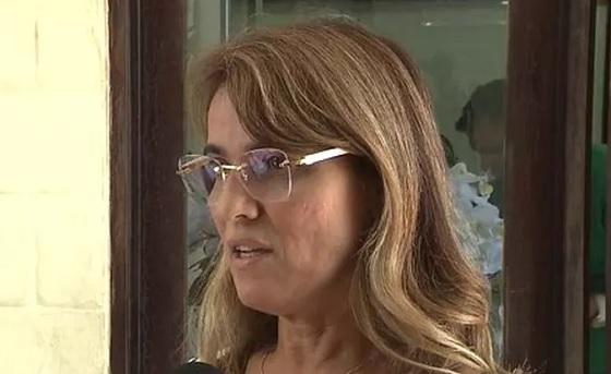 Livânia Farias mar2019 - EXONERADA A PEDIDO: Governo confirma 'carta de renúncia' de Livânia Farias e defende 'a presunção de inocência'