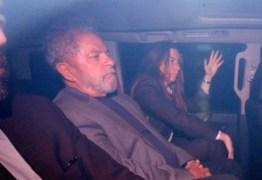 Juíza determina sigilo sobre viagem de Lula para preservar 'intimidade e integridade' do ex-presidente