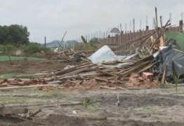INVASÃO MUÇUMAGRO: Após despejo, mais de 700 famílias ainda estão abandonadas e desabrigadas