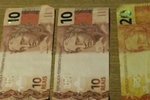 NOTAS FALSAS 17 03 2019 300x200 - Suspeito de praticar assaltos é preso com notas falsas em festa na Zona Sul de João Pessoa