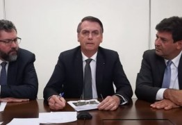 VISITA AOS EUA: Bolsonaro quer parceria com americanos para lançamento de satélites e foguetes na base de Alcântara, no MA; VEJA VÍDEO
