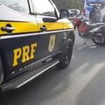 PRF - PRF inicia Operação Carnaval nesta sexta-feira (21) nas rodovias federais