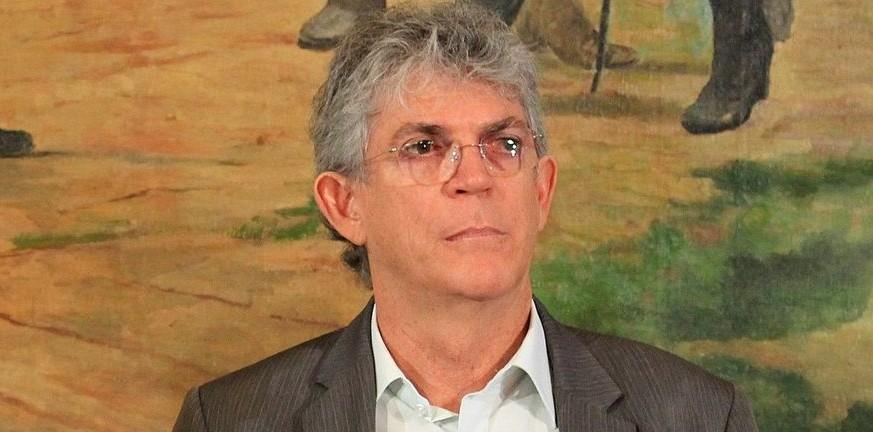 RICARDO COUTINHO EX GOVERNADOR - 'FORTALECE A NOSSA LUTA': Ricardo Coutinho agradece solidariedade de Lula e diz que não se 'rendera a ataques'