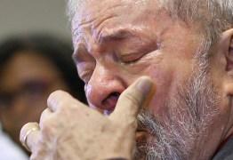 NOTA DE PESAR: PSOL da Paraíba se solidariza com ex-presidente Lula