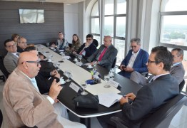 Reunião no TJPB traça estratégias para combater o desaparecimento de crianças no Estado