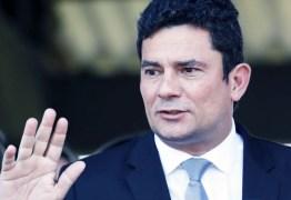 'NÃO SOU SUPER HERÓI': Ministro há três meses, Moro afirma que pretende melhorar a segurança pública e dialogar com o Congresso – OUÇA