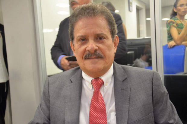 PROJETO DE LEI: Tião Gomes pretende cadastrar estacionamentos para evitar roubos e furtos de veículos