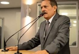Deputado Tião Gomes agradece ao governador retomada de obras em Areia e região do Brejo – VEJA VÍDEO