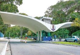 Falta de energia é registrada no campus da UFPB em João Pessoa, após curto-circuito