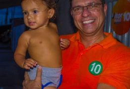 Vitor Hugo vence eleição suplementar em Cabedelo com 23 mil votos