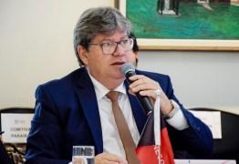 João Azevêdo inaugura travessia urbana e acesso ao aeroporto de Monteiro e autoriza obras nesta sexta-feira