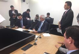 Comissões da ALPB aprovam criação da Empresa Paraibana de Comunicação