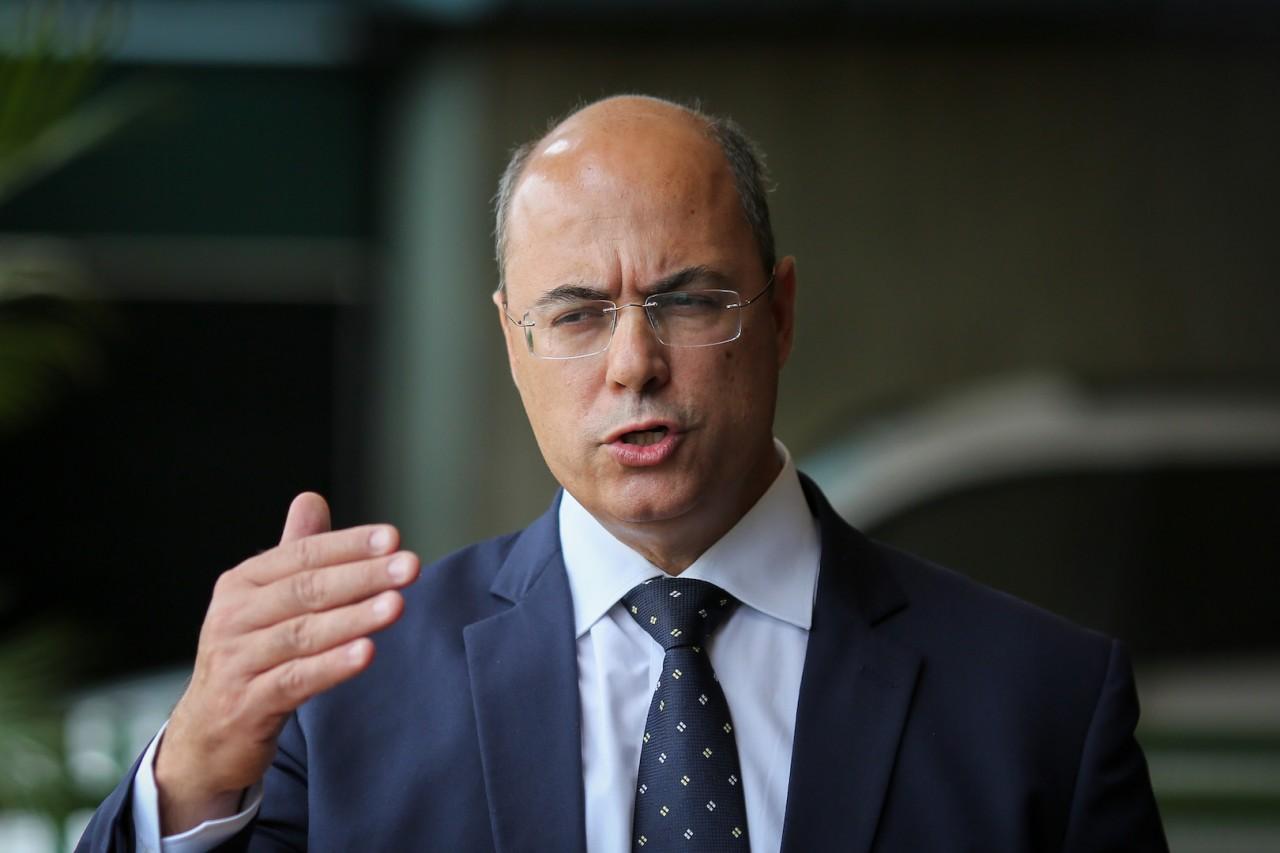 WilsonWitzel Witzel CCBB 7 - Sancionada lei que impede condenados pela Lei Maria da Penha de assumir cargos comissionados