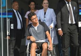 Dois alunos de escola alvo de ataque em Suzano recebem alta médica