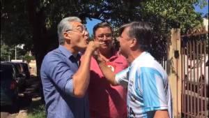 amauri2 02936594 0 300x169 - CONFUSÃO: Deputado vai parar no hospital após briga com vereador