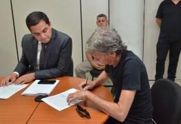 IRÁ CUMPRIR MEDIDAS CAUTELARES: STF determina soltura de Roberto Santiago