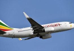 157 MORTOS: avião cai logo após decolar na Etiópia e ninguém sobrevive