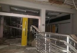Operação cumpre mandados de prisão contra suspeitos de explosão a banco na Paraíba