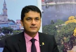 Vereador critica falta de diálogo de Luciano Cartaxo