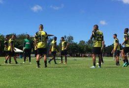 Botafogo-PB vai enfrentar o Londrina no Almeidão na próxima quarta-feira