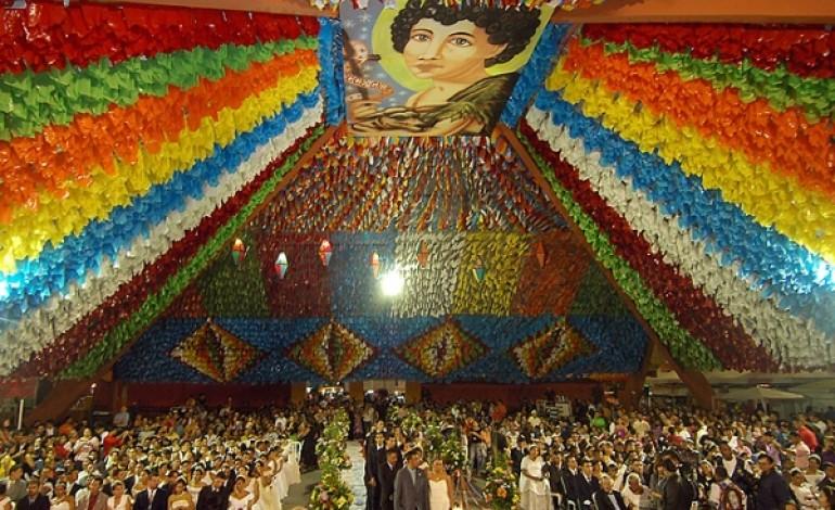 casamento coletivo sao joao prefeitura de campina grande 770x470 - MAIOR SÃO JOÃO DO MUNDO: Ensaio geral do casamento coletivo acontece neste domingo em Campina Grande